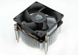 NEW Genuine HP Pavilion 95W Intel CPU Heatsink Fan Assembly