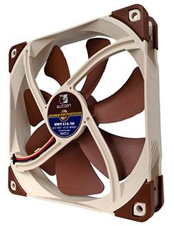 Noctua NF-A14 PWM 140mm 4Pin SSO2 Bearing A-Series Blade Geo