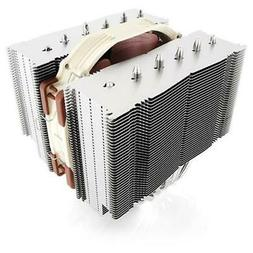 Noctua NH-D15S Premium Dual-Tower CPU Cooler with NF-A15 PWM
