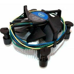Intel OEM Aluminum CPU Heatsink Fan Stock Cooler LGA1150 / L