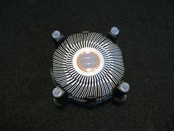 Intel OEM Copper CPU Heatsink Fan Stock Cooler LGA1150 LGA11