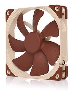 Noctua NF-A14 FLX - 3-Pin Premium Quiet Case Cooling Fan