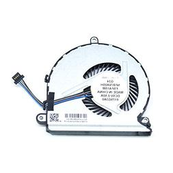 BAY Direct Replacement CPU Cooling Fan 4-Pin 4-Wire for HP P