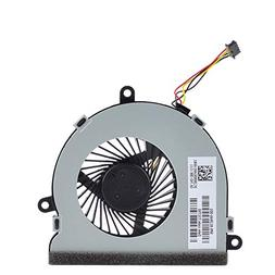 Eathtek Replacement CPU Cooling Fan for HP 15-ay 15-ay009dx