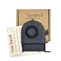 Eathtek Replacement CPU Cooling Fan for MacBook Pro A1502 13