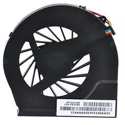 Eathtek Replacement CPU Cooling Fan For HP Pavilion g6-2002x