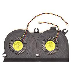 BAY Direct Replacement CPU Cooling Fan for All-in-one HP Eli