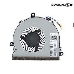 Replacement CPU Cooling Fan Compatible with HP 250 G4 255 G4