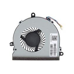 Replacement Cpu Cooling Fan for HP 250 G4 255 G4 Notebook 15