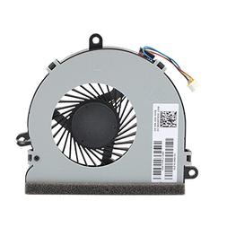 Eathtek Replacement CPU Cooling Fan for HP 15-AC 15-AC622TX