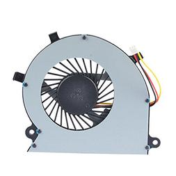 Eathtek Replacement CPU Cooling Fan for Toshiba Satellite Ra
