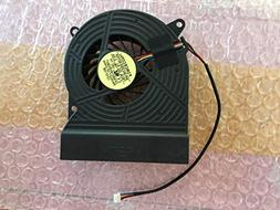 SYWpcparts Replacement Fan Compatible HP TouchSmart 600 600-