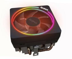 AMD Ryzen RGB Cooler Wraith Prism LED RGB Cooler Fan from Ry