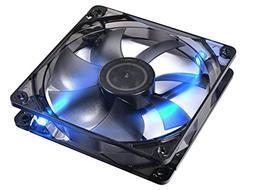 Thermaltake Pure Series Cooling Case Fan CL-F006-PL12BL-A Bl