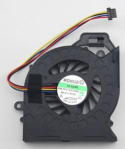 CPU Cooling Fan For HP Pavilion dv7-6000 dv6-6000 Series Lap