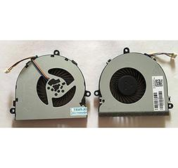 SYW·pcparts Replacement CPU Cooling Fan Compatible HP Pavil