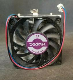 Used Antec CE ball bearing CPU fan for AMD processors